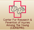 Center For Research & Pevention of Injuries Among The Young (CEREPRI).